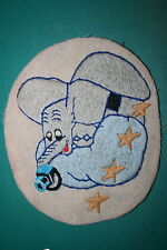 SUPERB 20TH PHOTO MAPPING RECON SQUADRON 5TH AAF AIR FORCE A2 JACKET PATCH