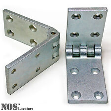 MGA New Door Hinges Set of 2