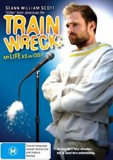 Trainwreck: My Life as an Idoit (DVD, 2008)*R4*Seann Willaim Scott