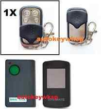 Garage Remote Control compatible with Green button Doormate Door Mate remote