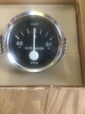 Amp Gauge Vdo Marine QualityMotorsport Hot Rod Kit Car  Vw