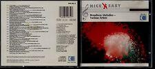 CD 2637  NICE'N EASY BROADWAY MELODIES VARIOUS ARTISTS