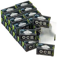 OCB Premium 24 x Slim Rolls also known as Rips