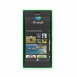 Nokia Lumia 735 - 8GB - Bright Green (Unlocked) Smartphone Factory Sealed