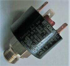 CEME 5412 Interruttore a pressione 0,2 -6bar 1/4 Zoll