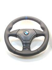BMW E31 E34 E36 M3 Z3 E38 E39 OEM EURO Leather Sports steering wheel with airbag