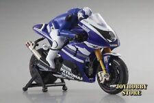 Kyosho Mini Z Moto Racer Yamaha YZR-M1 2011(MC-01 2.4GHz System Readyset 30051JL