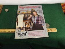 "1986 PIPE SMOKER PCI THE JOURNAL OF KAPNISMOLOGY ""THE ASHTON PIPE STORY !!!!!!!!"