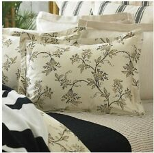 "Ralph Lauren ""Plage D'Or"" 7 Piece Queen Comforter Set bnip"