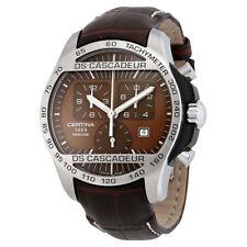 Certina DS Cascadeur Chronograph Mens Watch C003.617.26.290.00