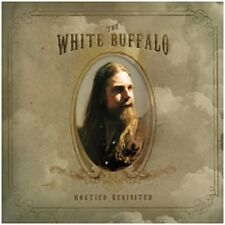 The White Buffalo - Hogtied Revisited - New CD album - Pre Order 24th March