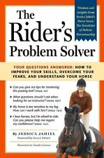 The Riders Problem Solver: Your Questions Answered: How to Improve Your Skills,