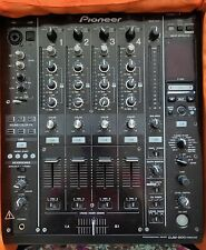 Pioneer DJM 900 Nexus with Gator case