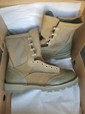 Danner USMC Rat 15660X Military Boots Men 11.5 R