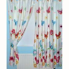 Butterflies Curtains for Children