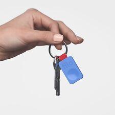 Azzurro Filo Tag - Localizzatore di Oggetti. Tracker Bluetooth Made in (gll)