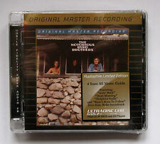 The Byrds ,The Notorious Byrd Brothers  (CD_SACD_Original Master Recording)