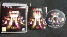 MIDWAY ARCADE ORIGINS PS3 PLAYSTATION - PAL ESPAÑA - COMPLETO