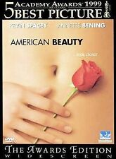 American Beauty (Dvd, Widescreen) - *Disc Only*