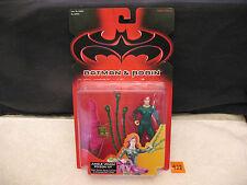 "Batman & Robin JUNGLE VENOM POISON IVY 5"" Action Figure  No. 63852 Kenner NEW"