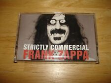 Frank Zappa - Strictly Commercial: The Best Of (Cassette, 1996) Tested, Like New
