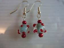 Crazy Dotty earrings by Shiny Things