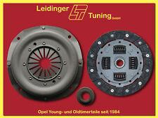 Kupplung Kupplungsscheibe für Opel Manta B 2,0E KW 81 Bj 1977-1988