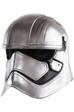 Star Wars The Force Awakens Captain Phasma Deluxe Child 2-Piece Helmet