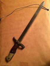 WWI TRENCH DAGGER WW1 Knife French USA doughboy World War One. WW1 WW2