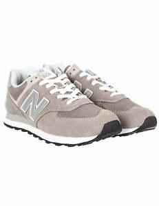 New Balance ML574EGG Trainers - Grey