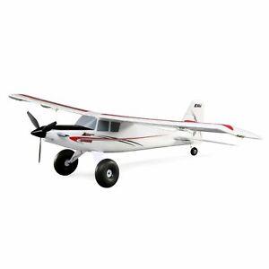 E-flite RC Brushless Flugzeug UMX Turbo Timber BNF Basic