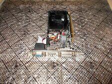 eVGA Nvidia GeForce 8400GS 512MB PCI-E Video Card 512-P3-1300-LR