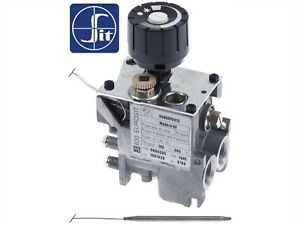 0.630.205 0630205 / EURO SIT SERIES GAS THERMOSTAT VALVE 380°C OVENS / FRYERS