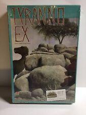 Tyranno Ex Game of Evolution Avalon Hill Game Company - 1992