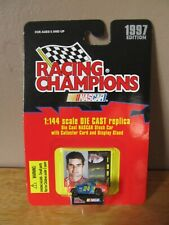 Vintage RACING CHAMPIONS 1:144 Scale JEFF GORDON #24 NASCAR~1997~Brand New!