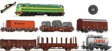 Roco für AC~ 68727 SOUND Lok D333 RENFE 6 Wagen 67779 67780 67781 56262 zu 79691