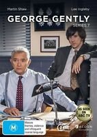 George Gently : Series 7 (DVD, 2-Disc Set) NEW