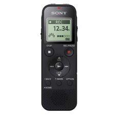 Sony ICD-PX 370 Diktiergerät / Voicerecorder 4 GB 159 Std. 5000 Daten