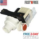 Washer Drain Pump Askoll M65 M89 M222-5 Frigidaire 29401600 137108100 131724000 photo