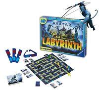 Ravensburger Avatar 3 D Labyrinth Schiebespiel Kinderspiel Brettspiel Pandora