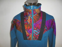 vintage 80s RODEO sweatshirt german 80er kaufhaus c&a pulli oldschool Gr.40 M