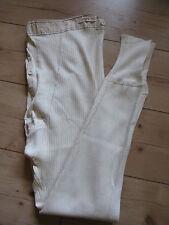 Vintage Longjohn Sous-vêtements 1938 Original 3 Couronne Western WW2 WH WK2