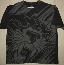 REBEL 8 Shirt 2XL AS IS Collab VANS Collaboration Skate Street Wear OOP RARE HTF