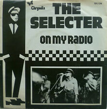 "7"" ´1979 SKA RARE ! THE SELECTER : On My Radio /MINT-?"