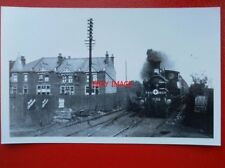 PHOTO  LTSR CLASS 1P 4-4-2T LOCO NO 36 AT SOUTHEND 26/8/99   SHOEBURYNESS-FEN.ST