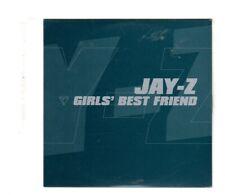 (IS833) Jay-Z, Girls' Best Friend - 1999 DJ CD