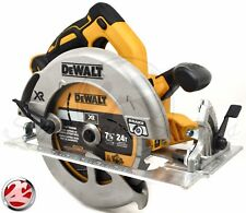 DEWALT 20V MAX 7-1/4 in. Cordless Circular Saw DCS570B New