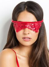 L`AGENT BY AGENT PROVOCATEUR ODESSA EYEMASK BNWT