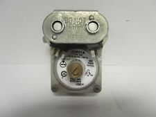 Whirlpool Dryer Gas Valve w/out Coupling  279923  8281908  25M01A