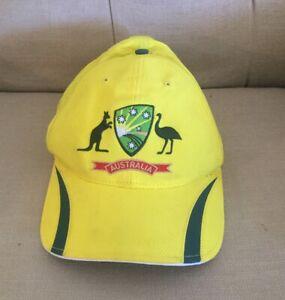 Cricket Australia Limited Overs Cap